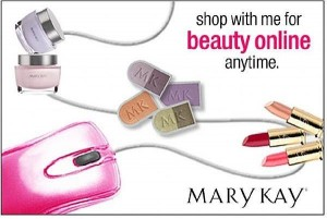 Mary Kay / Liz Moffitt